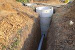 Как сделать правильно выгребную яму