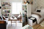 Какую мебель поставить в маленькую комнату