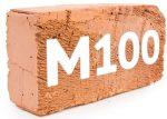 Кирпич керамический одинарный размером 250х120х65 мм марка 100 технические характеристики