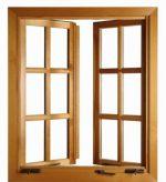 Срок службы деревянных окон