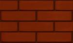 Темно красный кирпич