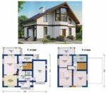Стоимость построить дом