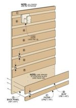 Экономпанели как крепить к стене