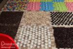 Массажный коврик как сделать