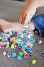 Поделки из пластиковых бутылок своими руками для детского творчества